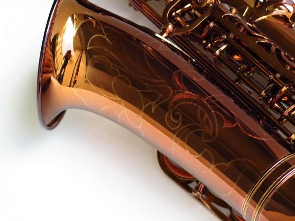 Sax alto Yamaha YAS 62 série limitée (3)