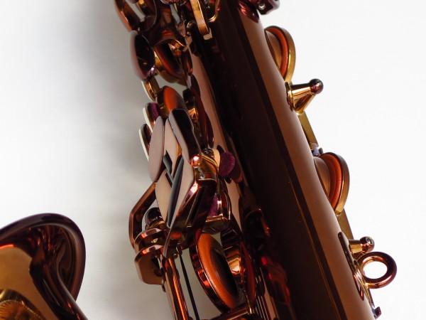 Sax alto Yamaha YAS 62 série limitée (4)