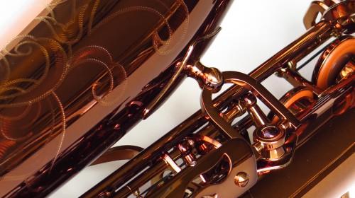 Sax alto Yamaha YAS 62 série limitée (5)