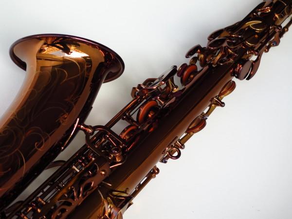 Sax alto Yamaha YAS 62 série limitée (6)