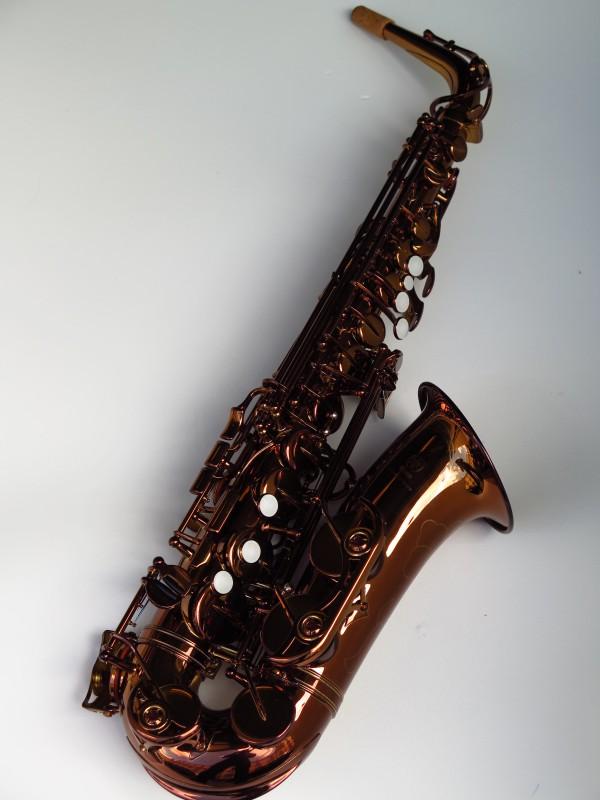 Sax alto Yamaha YAS 62 série limitée