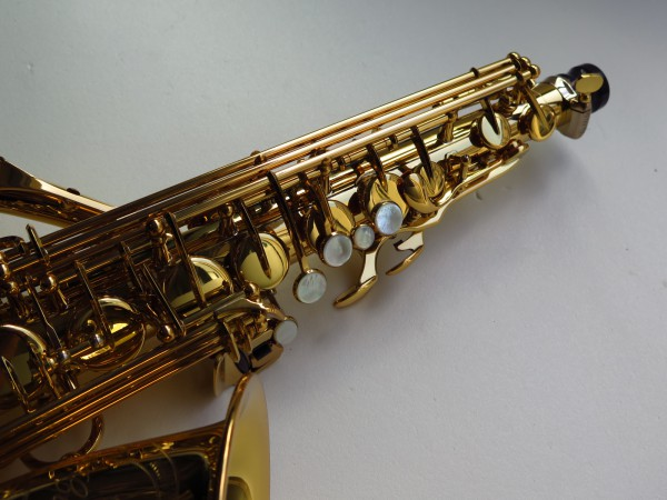 Sax alto Yamaha YAS 82 Z Custom (1)