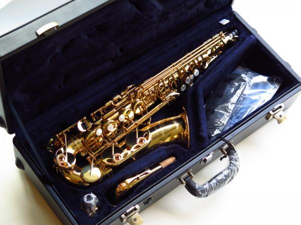 Sax alto Yamaha YAS 82 Z Custom (4)