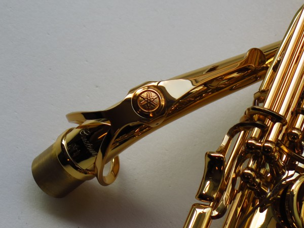 Sax alto Yamaha YAS 82 Z Custom (6)