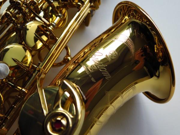 Sax alto Yamaha YAS 82 Z Custom