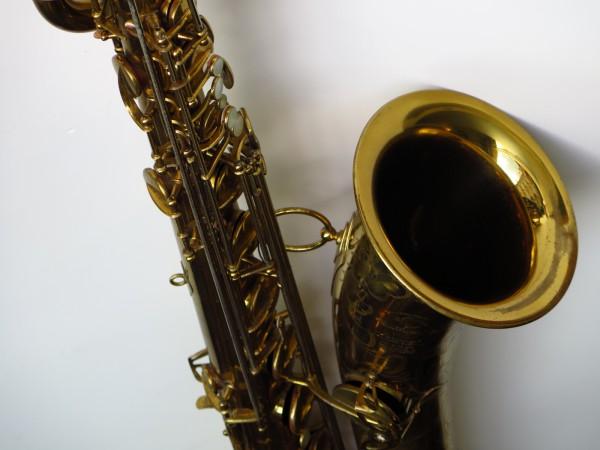 Sax baryton Selmer Balanced Action (2)