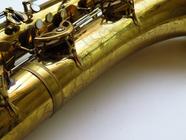 Sax baryton Selmer Balanced Action (4)