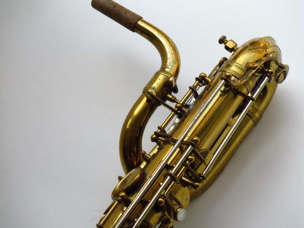 Sax baryton Selmer Balanced Action (6)