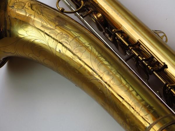 Sax baryton Selmer Balanced Action (9)