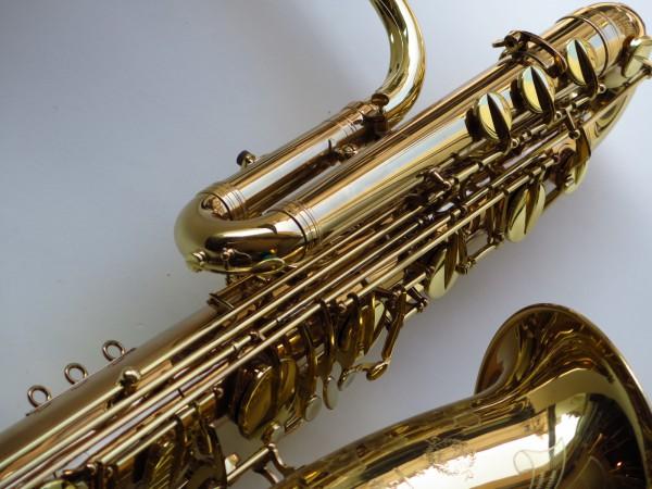 Sax basse Selmer SA 80 Série II (6)