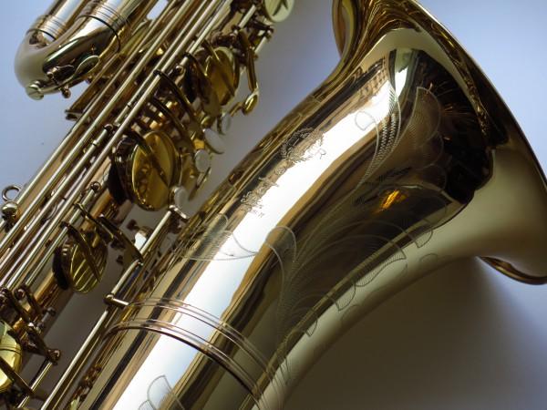 Sax basse Selmer SA 80 Série II