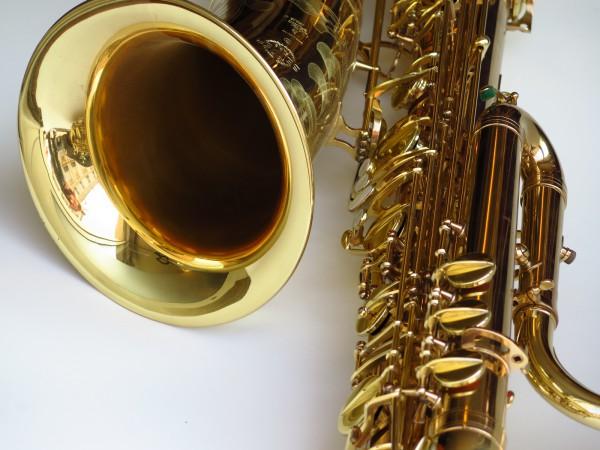 Sax basse Selmer SA 80 Série II (7)