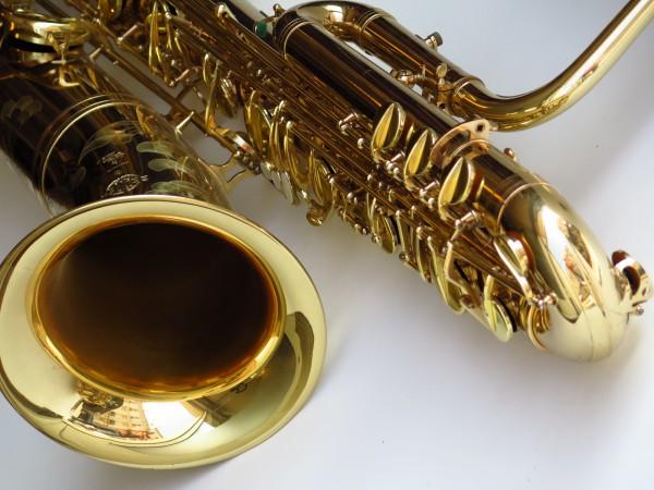 Sax basse Selmer SA 80 Série II (8)