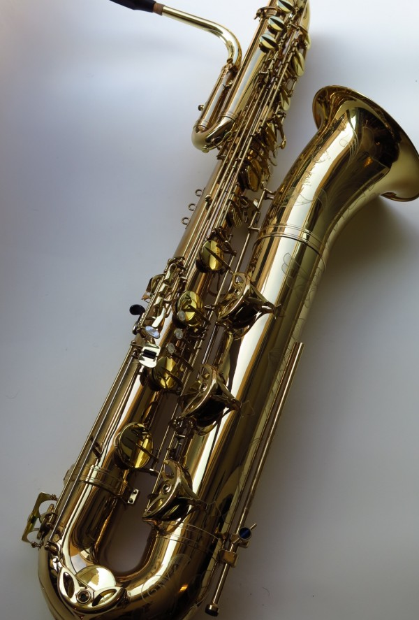 Sax basse Selmer SA 80 Série II (9)