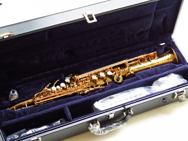 Sax soprano Yamaha YAS 82ZR (2)