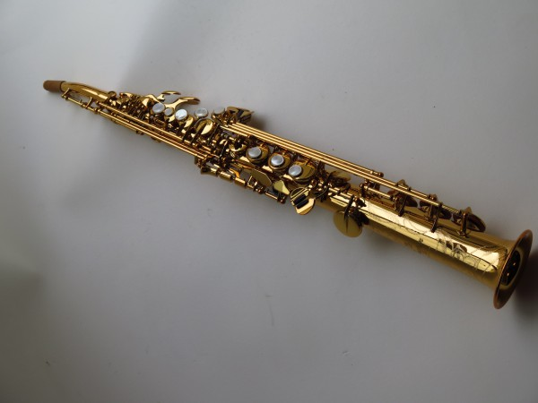 Sax soprano Yamaha YAS 82ZR (3)