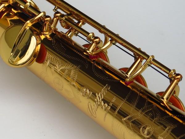 Sax soprano Yamaha YAS 82ZR (5)