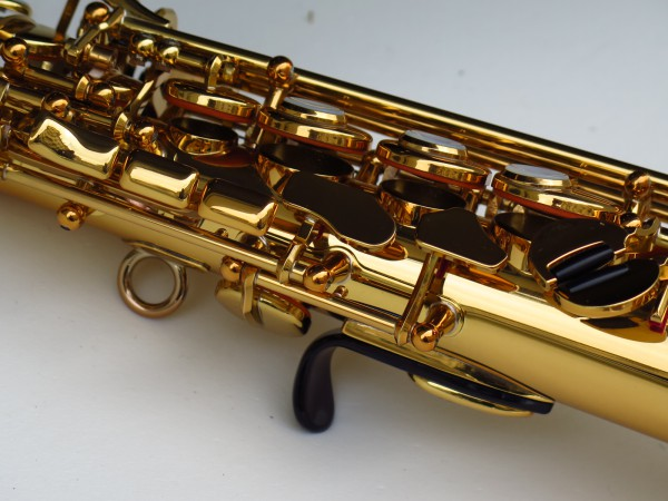 Sax soprano Yamaha YAS 82ZR (7)