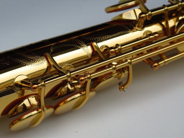 Sax soprano Yamaha YAS 82ZR (9)
