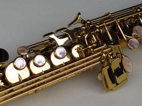 Sax soprano Yanagisawa S902 (1)