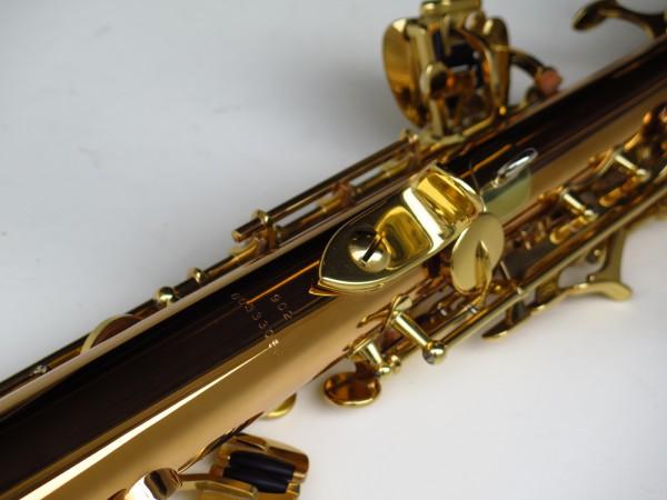 Sax soprano Yanagisawa S902 (5)