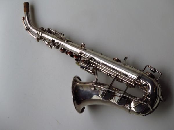 Sax soprano courbe Selmer (1)