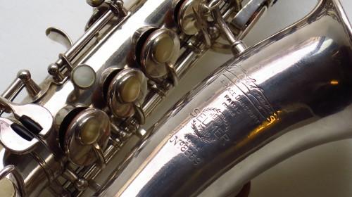 Sax soprano courbe Selmer (2)