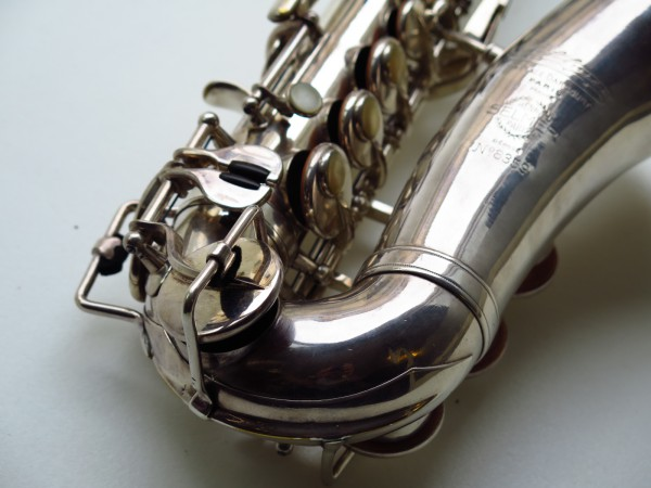 Sax soprano courbe Selmer (4)
