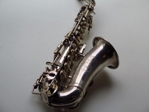 Sax soprano courbe Selmer (5)