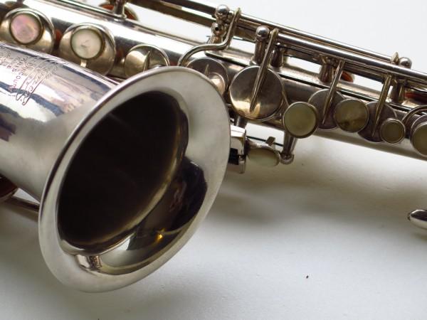 Sax soprano courbe Selmer (6)