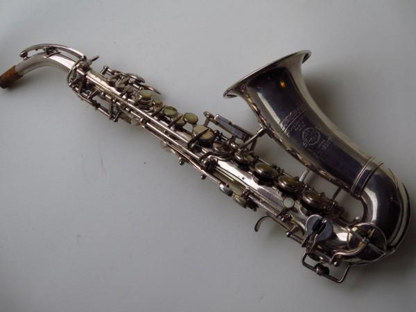 Sax soprano courbe Selmer