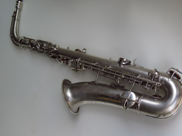 Sax ténor Conn C Melody New Wonder 2 (1)