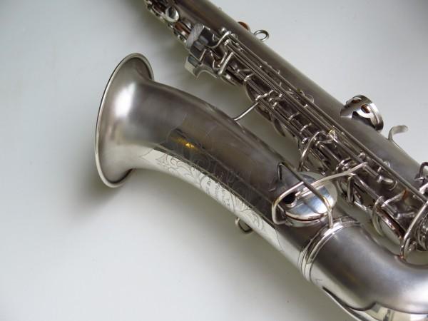 Sax ténor Conn C Melody New Wonder 2 (2)