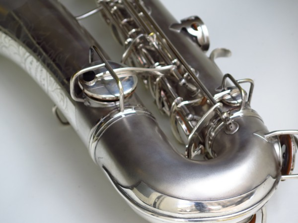 Sax ténor Conn C Melody New Wonder 2 (3)