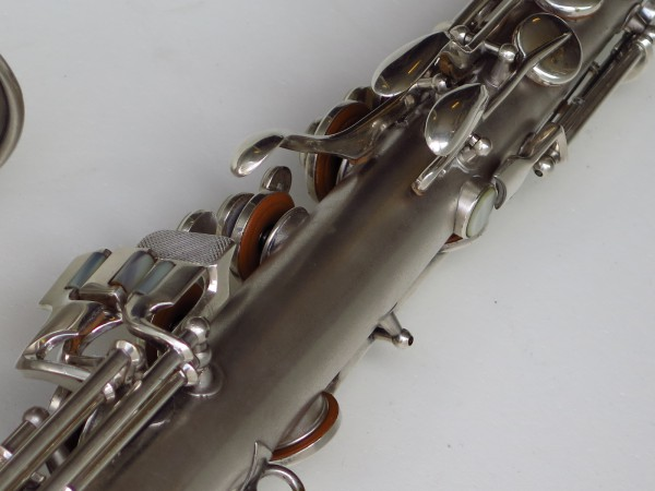 Sax ténor Conn C Melody New Wonder 2 (5)