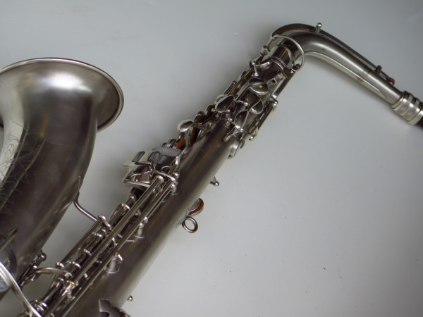 Sax ténor Conn C Melody New Wonder 2 (6)
