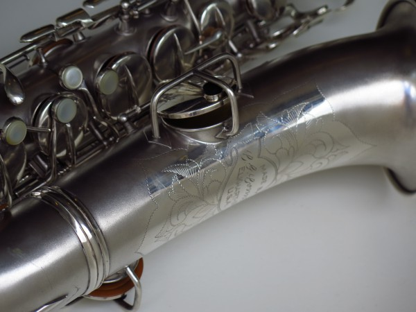 Sax ténor Conn C Melody New Wonder 2 (7)