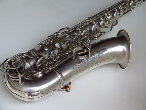 Sax ténor Conn C Melody New Wonder 2 (8)