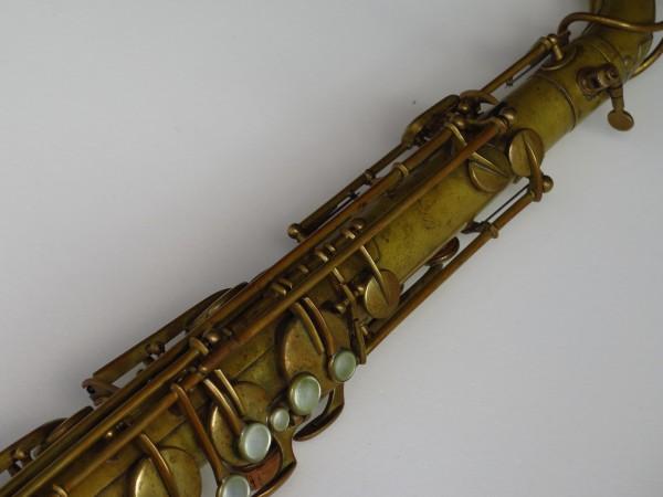 Sax ténor Selmer Large bore (2)