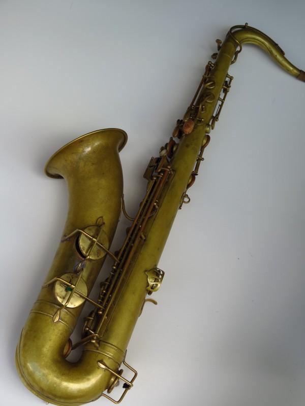 Sax ténor Selmer Large bore (4)