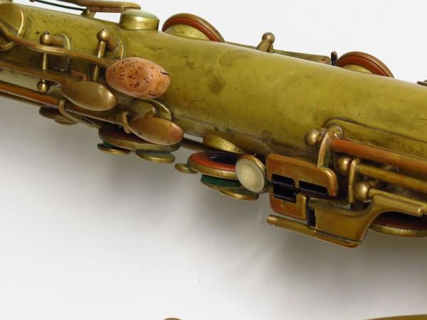 Sax ténor Selmer Large bore (5)