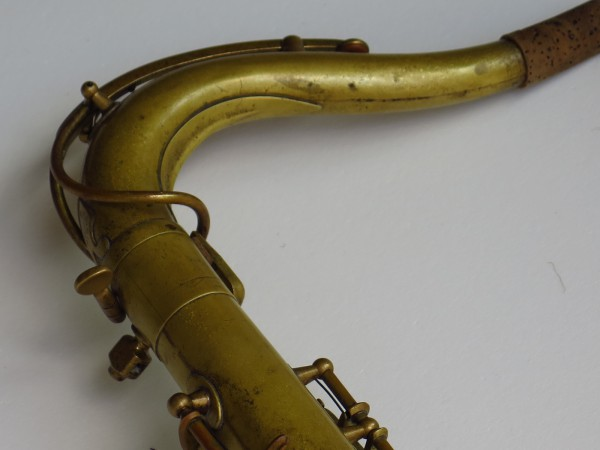 Sax ténor Selmer Large bore (6)