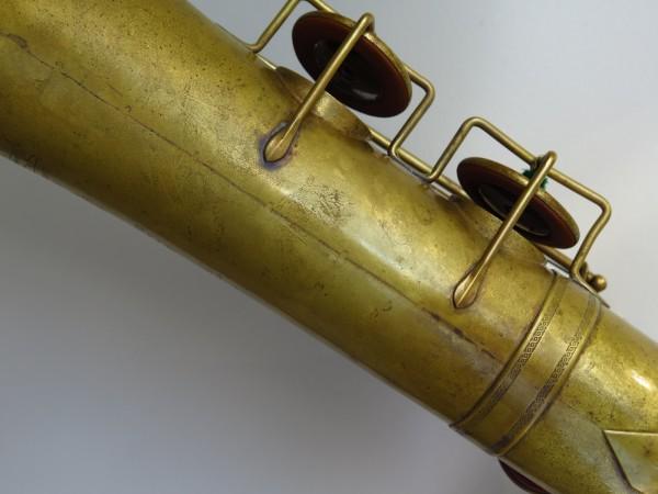 Sax ténor Selmer Large bore (8)