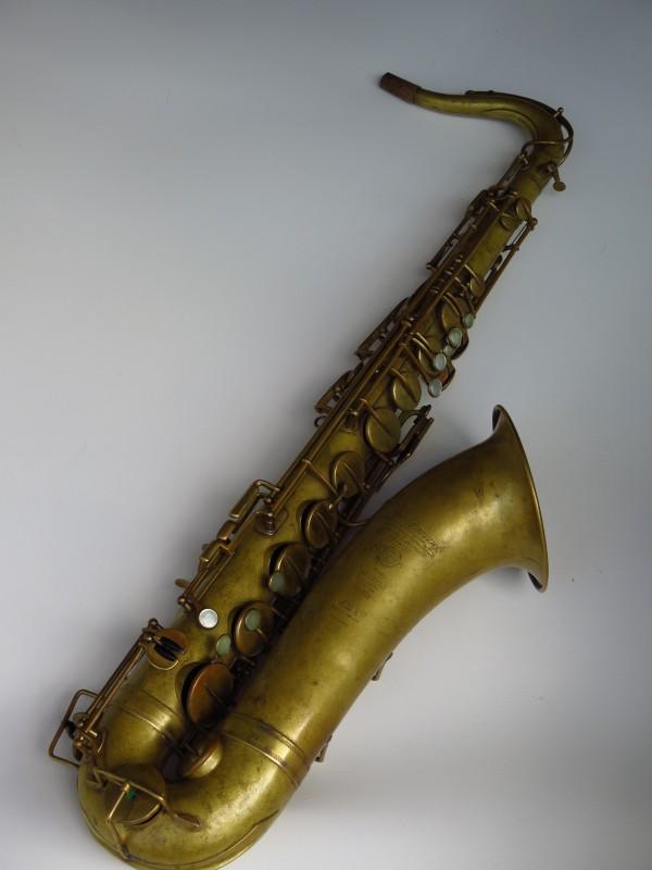 Sax ténor Selmer Large bore