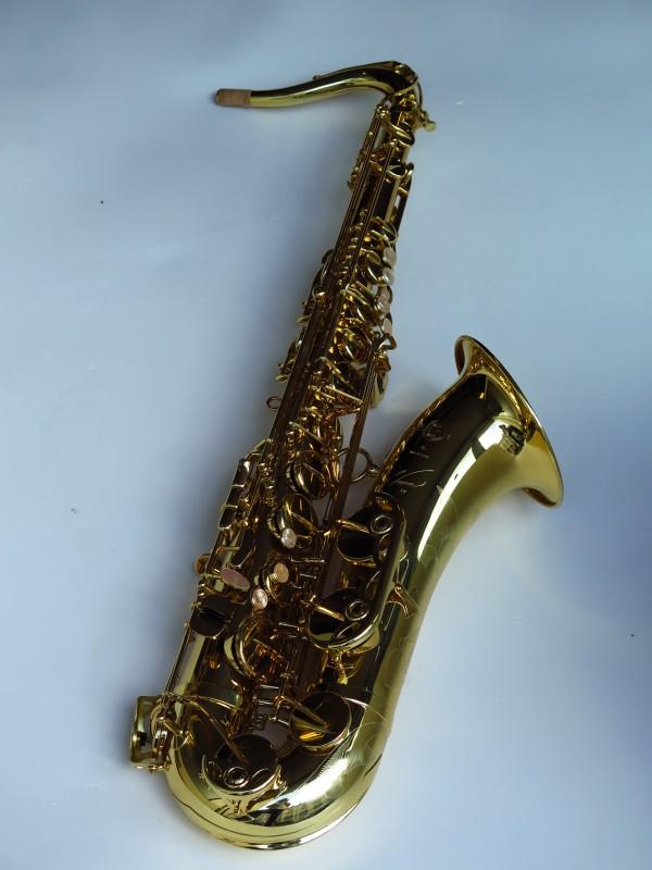 Sax ténor Selmer Référence 54 (3)