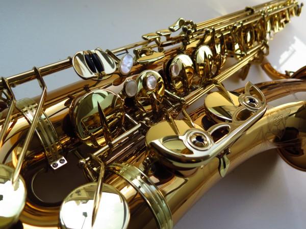 Sax ténor Yanagisawa T992 (1)