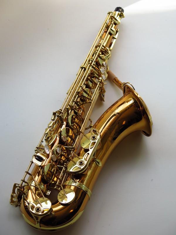 Sax ténor Yanagisawa T992 (5)