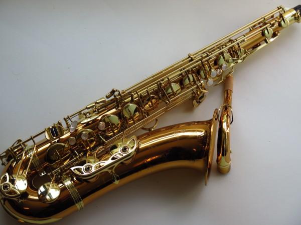 Sax ténor Yanagisawa T992 (6)