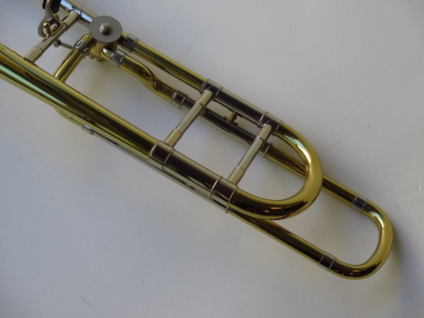 Trombone complet Bach Stradivarius 42 (3)