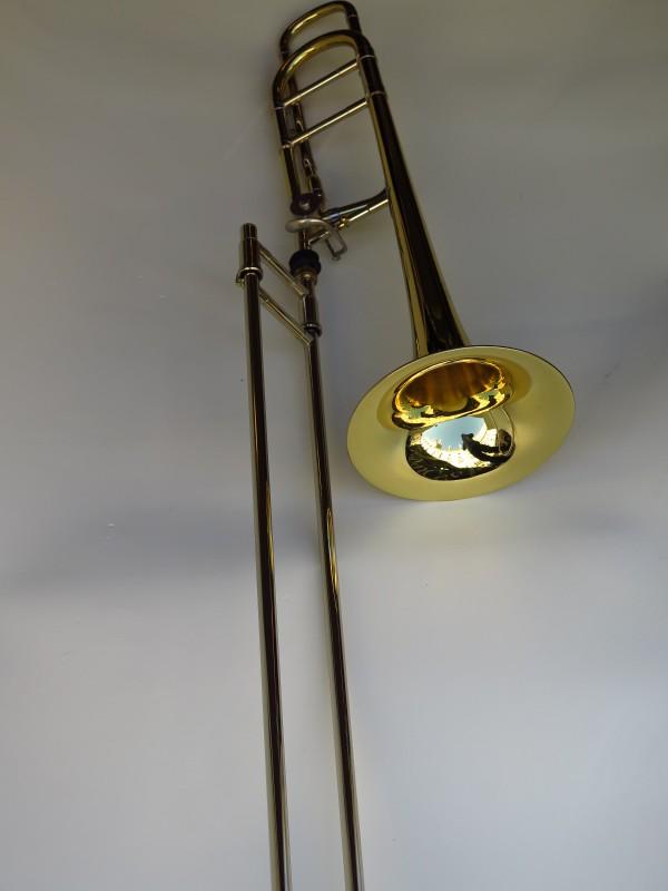Trombone complet Bach Stradivarius 42 (4)